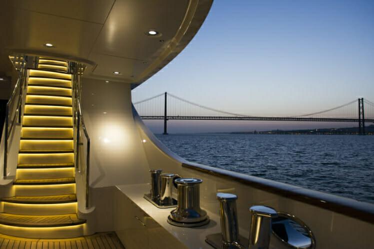 M/Y Nassima-Acico yachts-Mediterraneans -