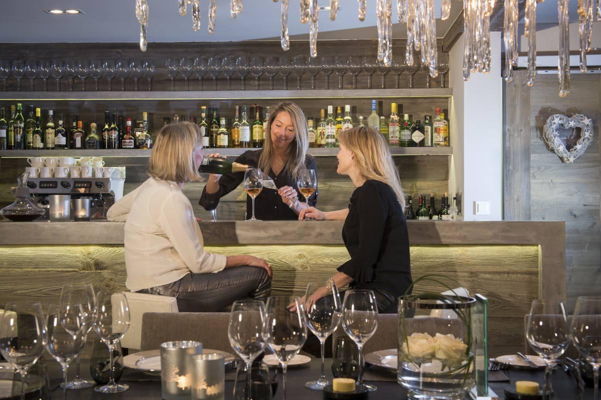Bar at No. 14 Verbier