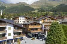 Chalet La Datcha- Verbier, Switzerland