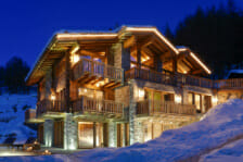 Chalet Les Anges-Luxury Chalet- Zermatt, Switzerland