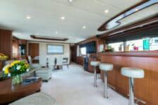 Yacht Clarity