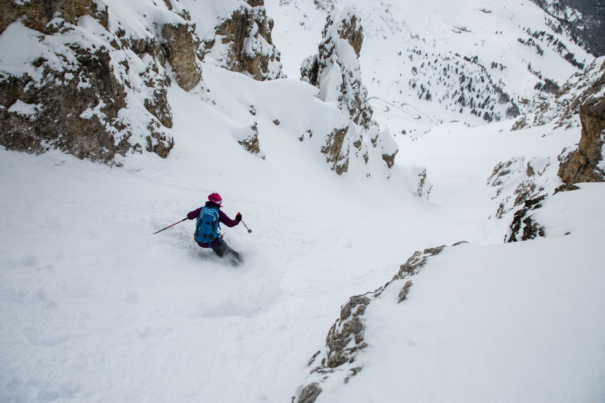 Skiing-Guide- Alps- Caroline George